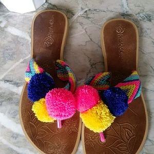Shoes - Haute Shore sandals